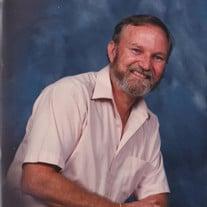 """Mr. Ottis """"Reb"""" Lewis Dixon Sr. age 77, of Keystone Heights"""