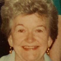 Dorothy Marie Allen