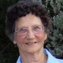 Margie Adair Eisenberg