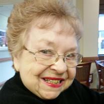 Mrs. Judith L. Nies