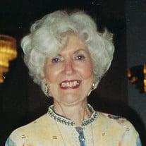 Barbara Jean O'Malley