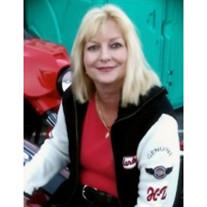 Deborah Anne Lynch