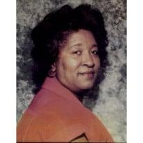 Roberta Hall