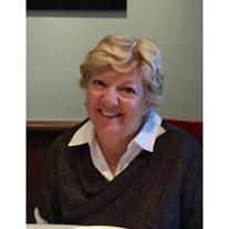 Patricia Anne Christy