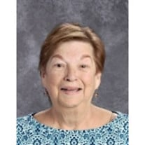 Marjorie Ann Catterton