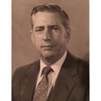 Friedrich Ross Crupe