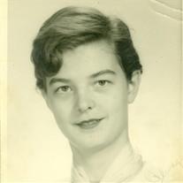 Jacqueline D. Cady