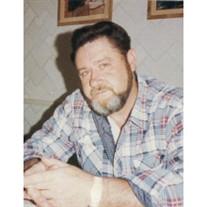 Clinton Delmer Stevens