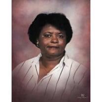 Shirley Mae Irby