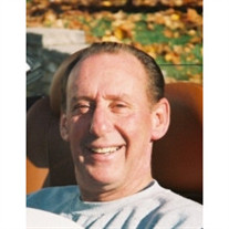 Gary Douglas Hess