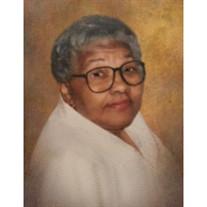 Velma Catherine Weems