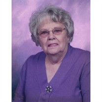 Gladys P. Herrell