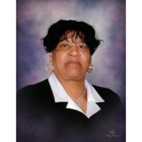 Arleen Joyce Russell