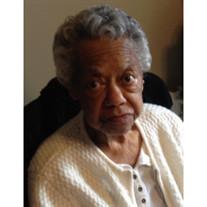Shirley Mae Wells