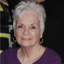 Betty Ann Forney