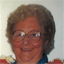 Frances Legg Wilmer