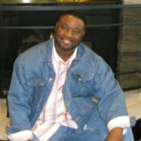 Corey Antonio Johnson