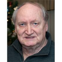 Michael Allen Greentree, Sr.