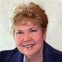 Toni Ann Benedict