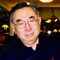 Michael T. Zee