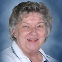 Ms. Beverly Jean Farmer Adams Aldeen