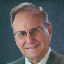 JOHN CHAPMAN SAUNDERS, M.D.