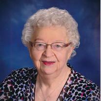Vivian  Stenson