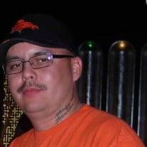 Jason Vincent Martinez