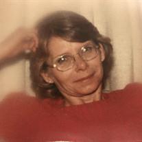 Kathryn Gene Fayard