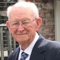 Terrell F. Freeman