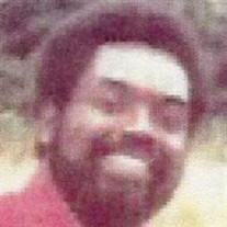 Willie Heath Sr.