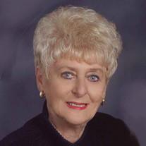 Jacqueline Pender