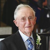 Melvin Wischmeier