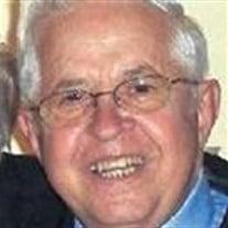Gerald H. Robert