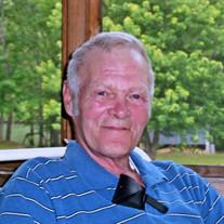 "Robert Arnold ""Bob"" Keaton"