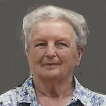 Edith Faye Hadley