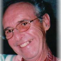Charles E.  Malone Jr.