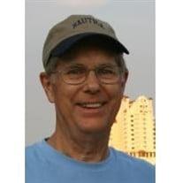 """William """"Bill"""" Clyde Baker Jr."""