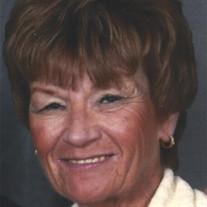 Karen G. Fragomeli