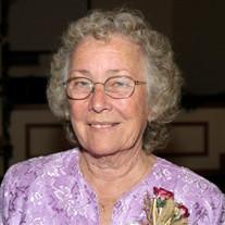 Ms. Catherine Harvey Grant
