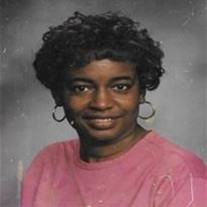 Edna Mae Roberts Mack
