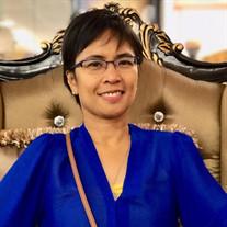 Mrs. Ailenette Nguyen