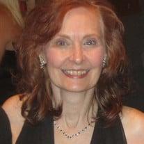 Margaret Mary Watkins