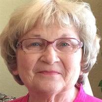 Mary Ann Leggett
