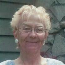 Mary C Decker