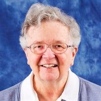 Sister Phyllis Anne Nolan