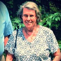 Kathleen Margaret (Mead) Van Heck