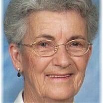 Mrs. Eunice J. Shelley