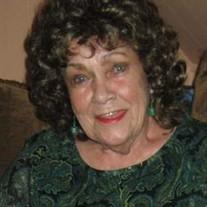 Judith Marlene Astfanous