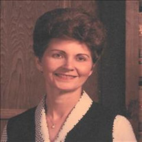 Saundra Elaine Buckingham